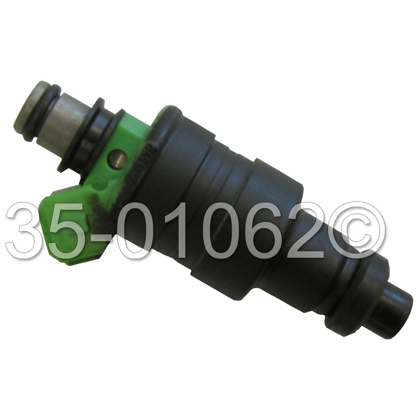 Chevrolet Sprint                         Fuel InjectorFuel Injector
