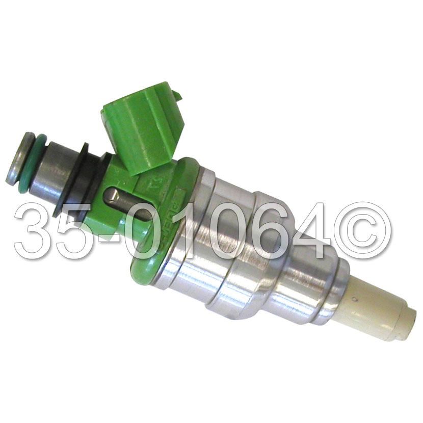 Mazda MPV                            Fuel InjectorFuel Injector