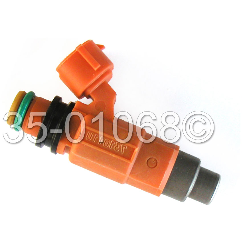 Chrysler Sebring                        Fuel InjectorFuel Injector