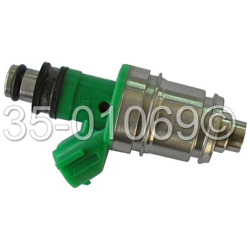 Chevrolet Tracker                        Fuel InjectorFuel Injector