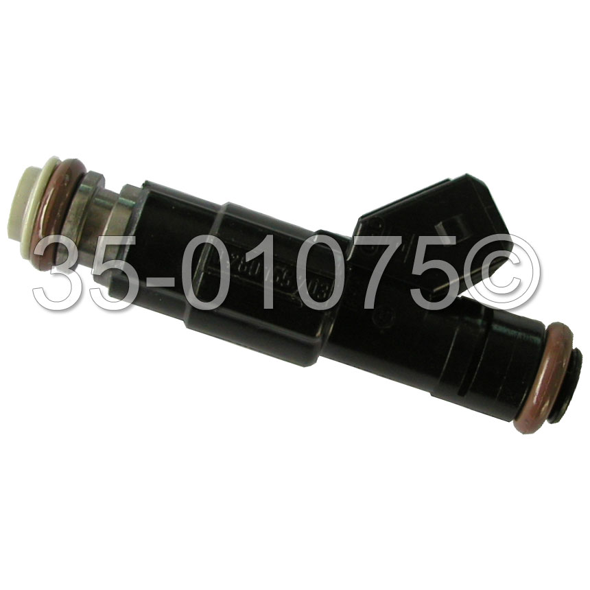 Plymouth Grand Voyager                  Fuel InjectorFuel Injector