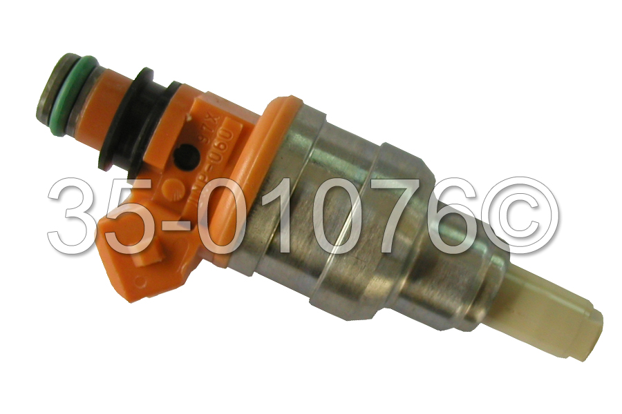 Plymouth Breeze                         Fuel InjectorFuel Injector