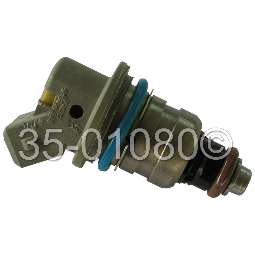 Chrysler LHS                            Fuel InjectorFuel Injector