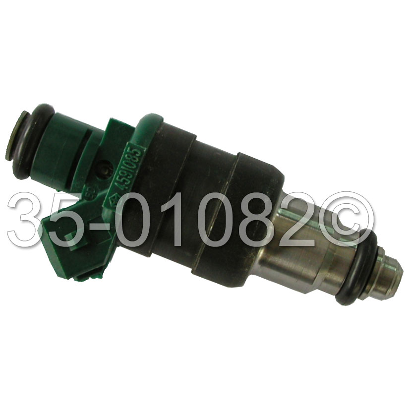 Dodge Intrepid                       Fuel InjectorFuel Injector
