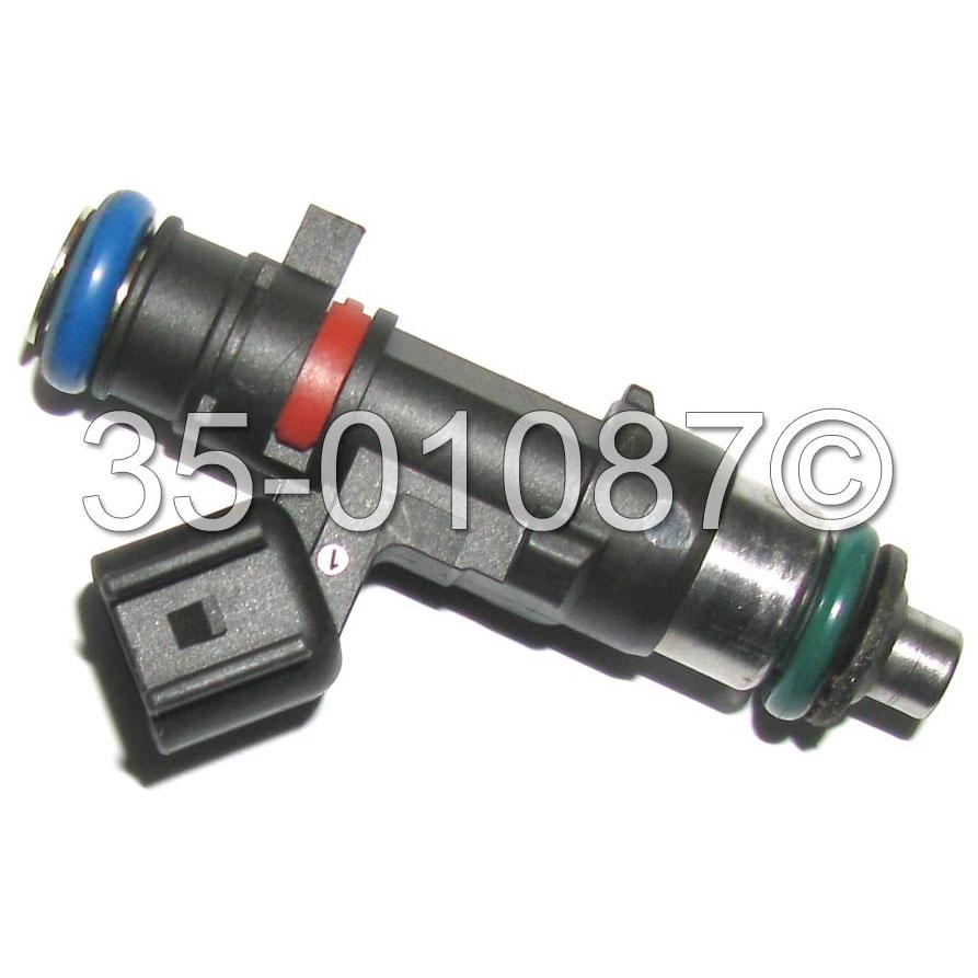 Dodge Intrepid                       Fuel InjectorFuel Injector
