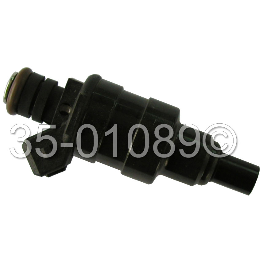 Dodge 400                            Fuel InjectorFuel Injector
