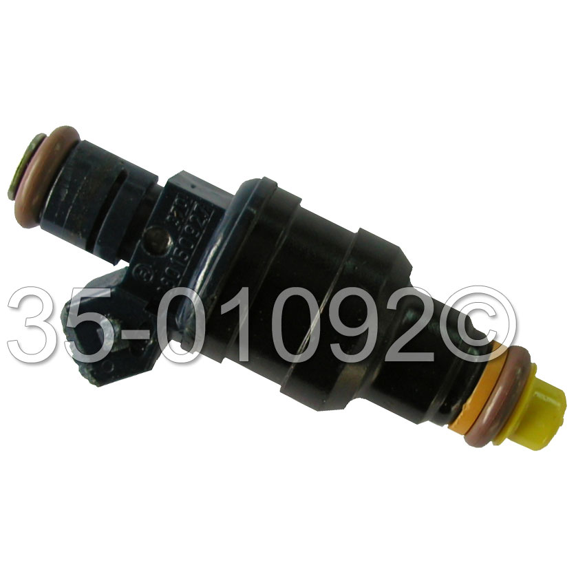 Chrysler Imperial                       Fuel InjectorFuel Injector
