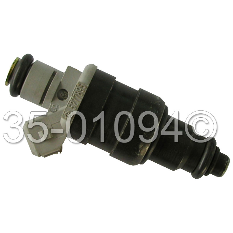 Plymouth Acclaim                        Fuel InjectorFuel Injector