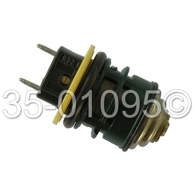Dodge Shadow                         Fuel InjectorFuel Injector