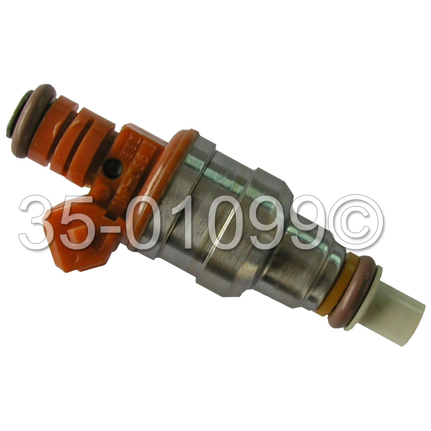 Dodge Daytona                        Fuel InjectorFuel Injector