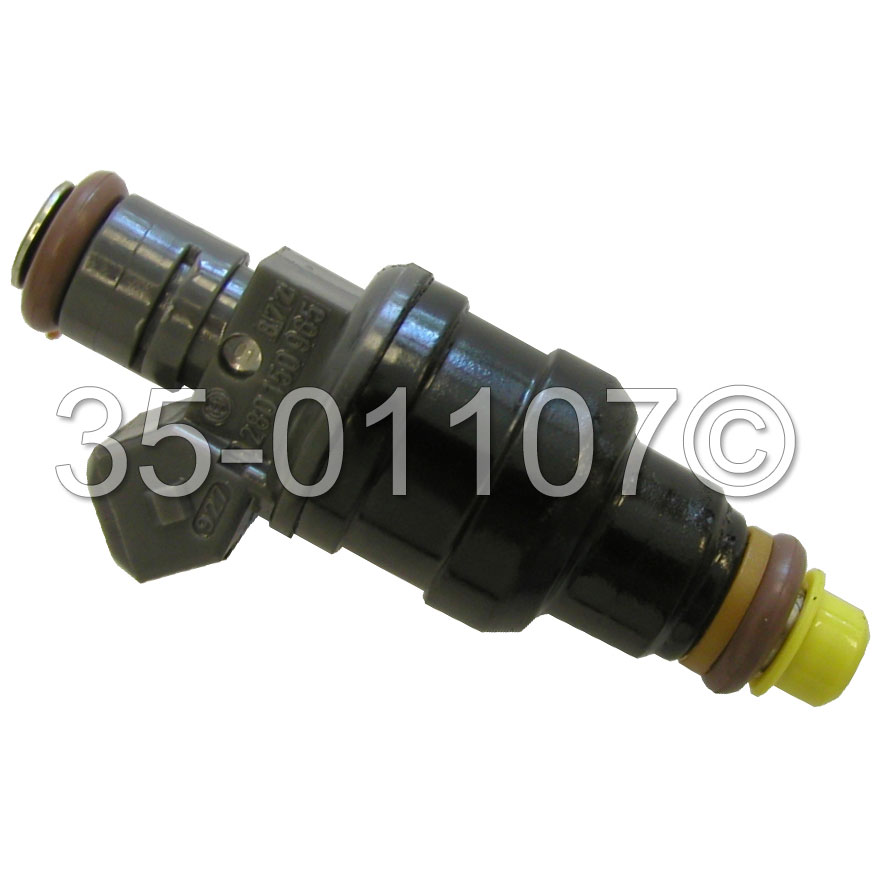 Eagle Talon                          Fuel InjectorFuel Injector