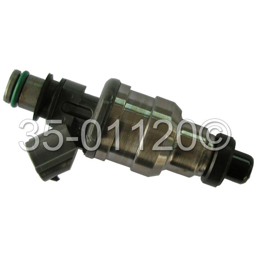 Mazda MX3                            Fuel InjectorFuel Injector