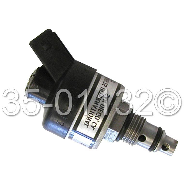 Dodge A Series Van                   Fuel InjectorFuel Injector