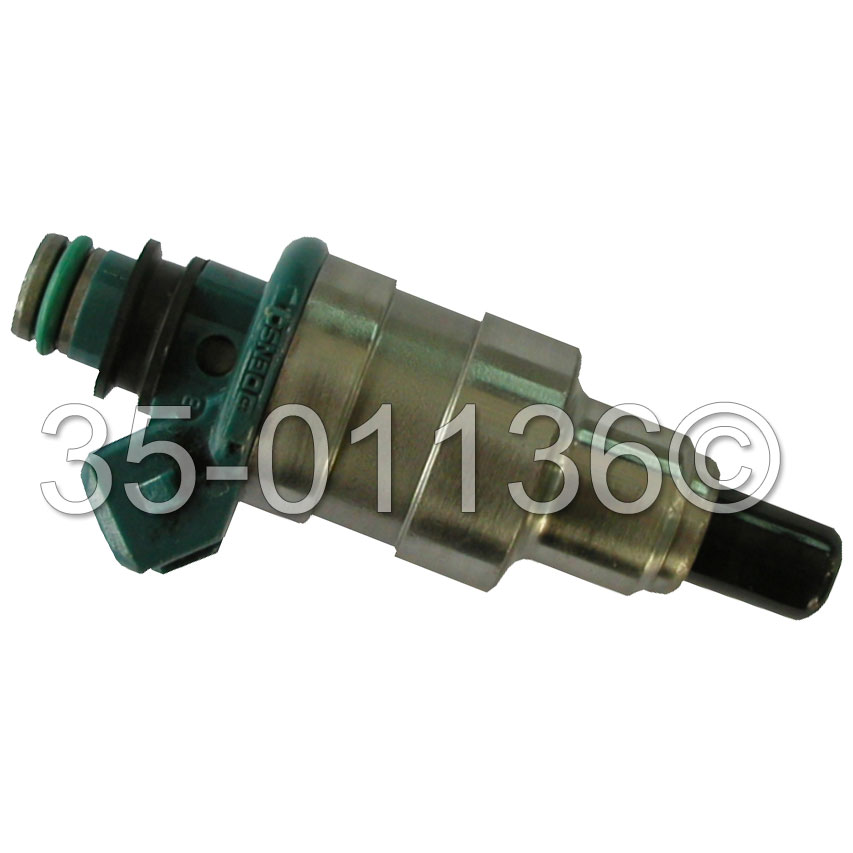 Plymouth Colt                           Fuel InjectorFuel Injector