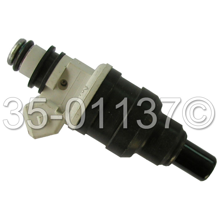 Mitsubishi Mighty Max                     Fuel InjectorFuel Injector