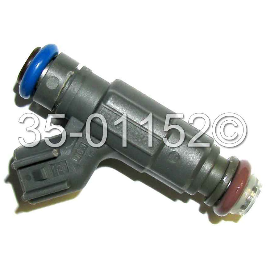 Dodge Pick-up Truck                  Fuel InjectorFuel Injector