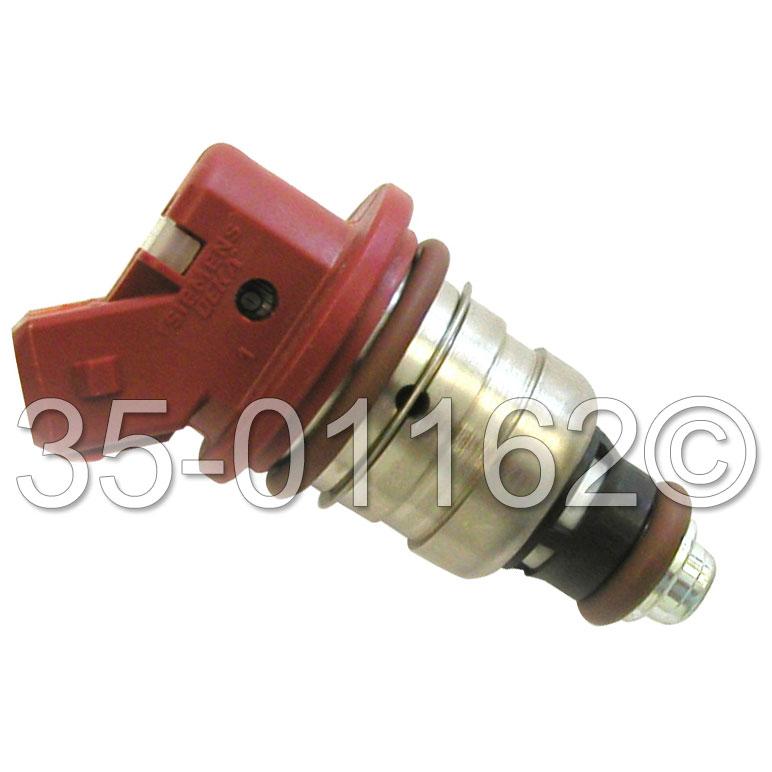 Dodge Viper                          Fuel InjectorFuel Injector