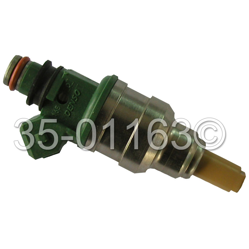 Mitsubishi Expo and Expo LRV              Fuel InjectorFuel Injector