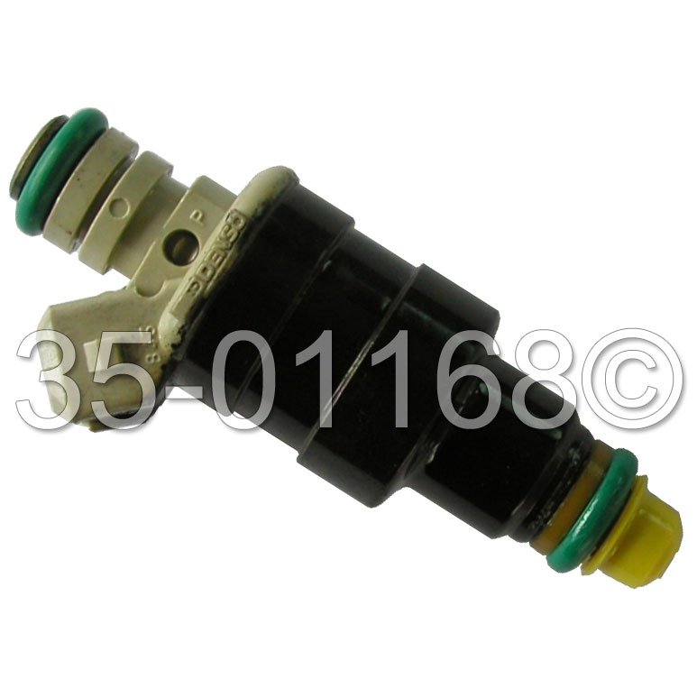 Ford Bronco                         Fuel InjectorFuel Injector