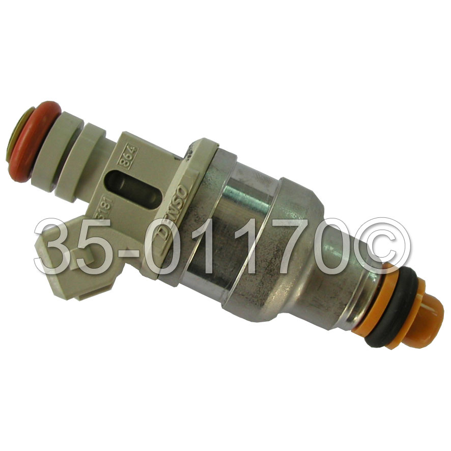 Ford Aerostar Fuel Injector