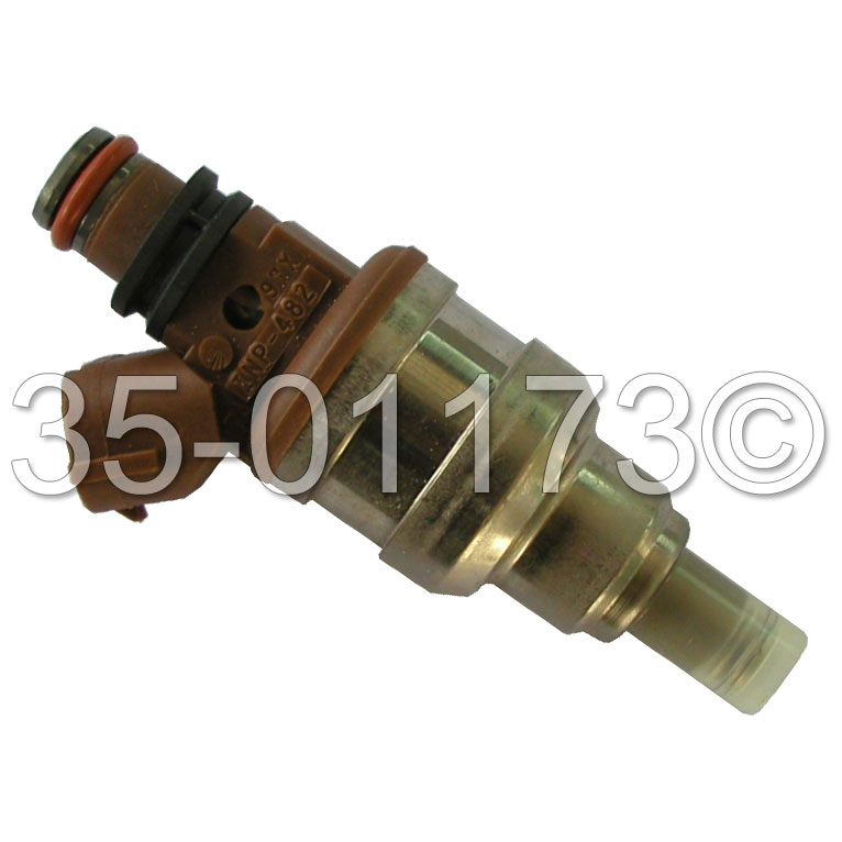 Ford Aspire Fuel Injector