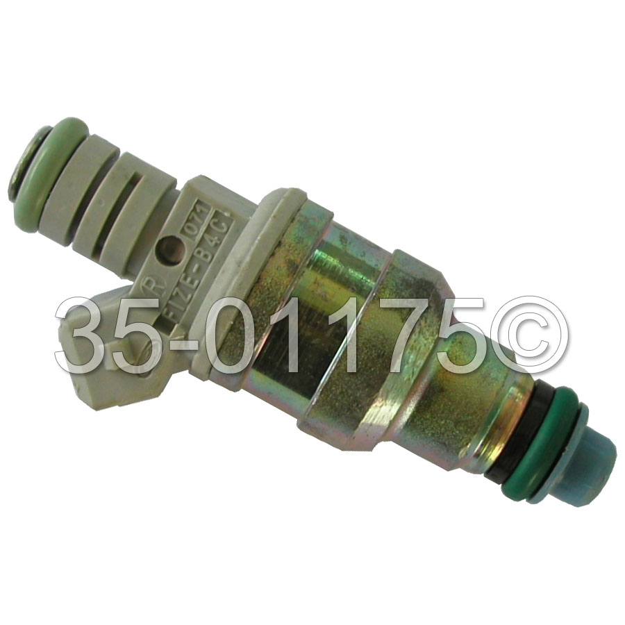 Ford E Series Van                   Fuel InjectorFuel Injector