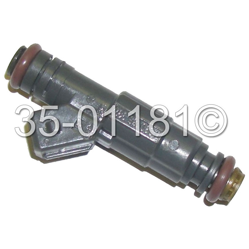 Ford Escape                         Fuel InjectorFuel Injector