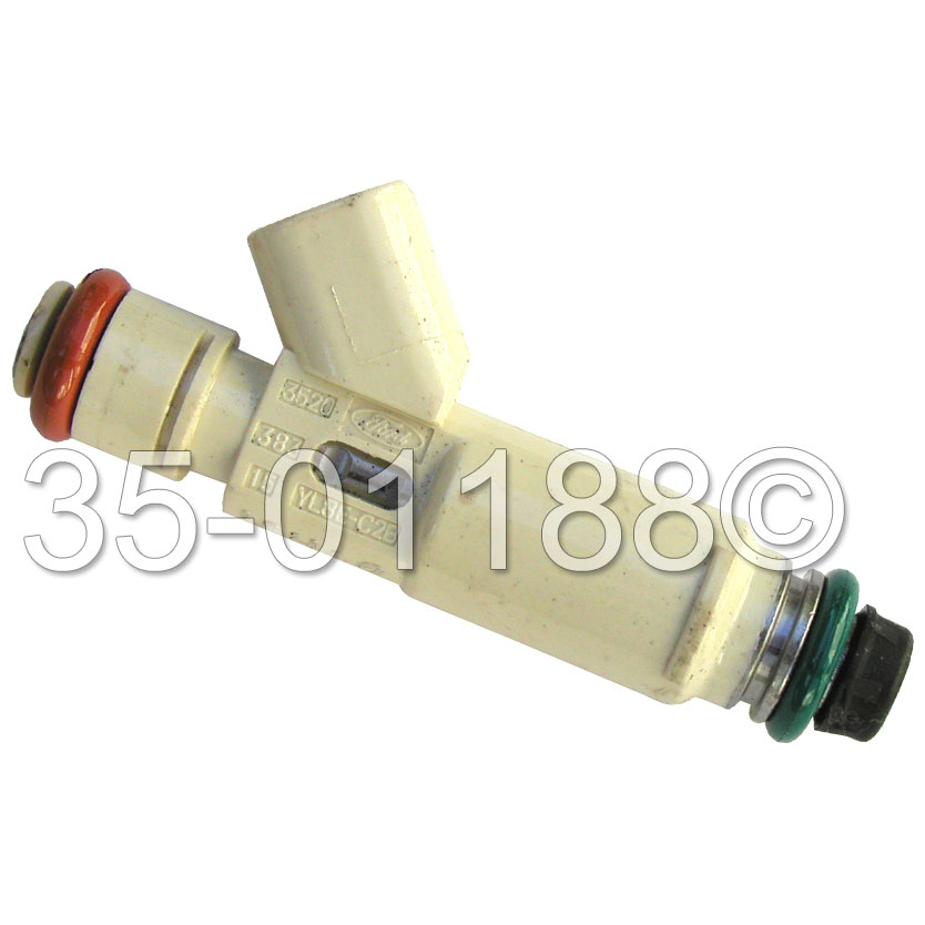 Mazda Tribute                        Fuel InjectorFuel Injector