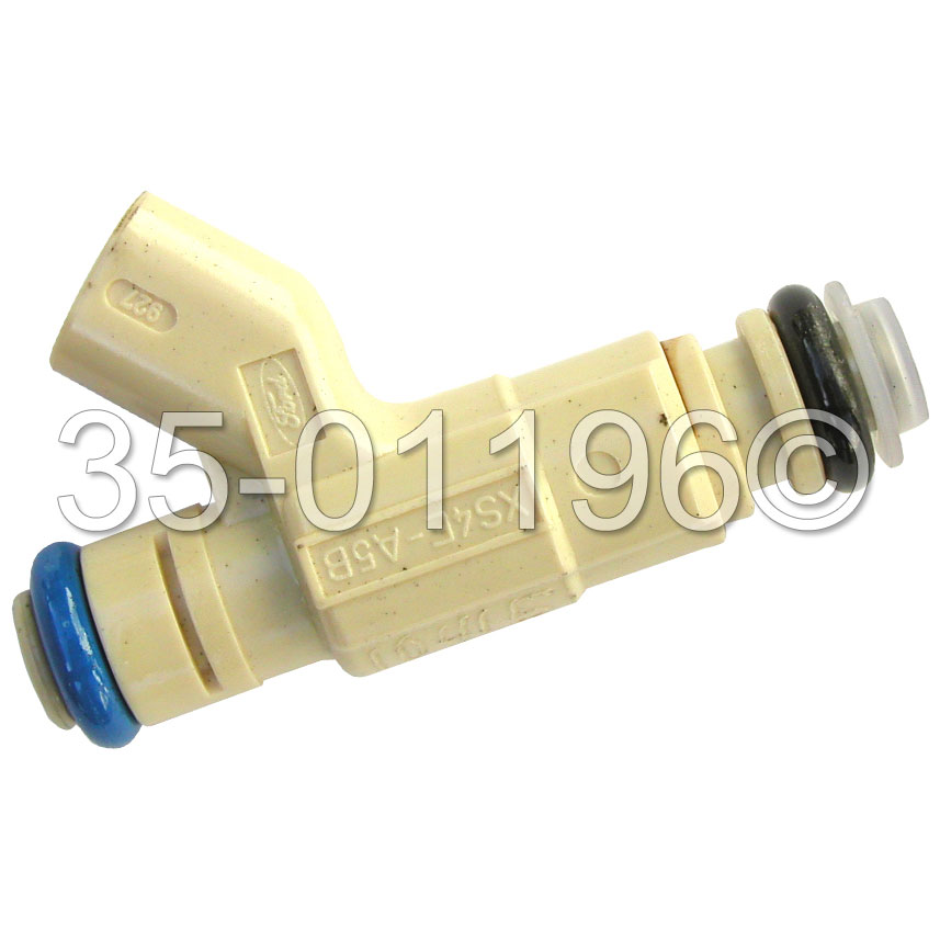 Ford Escort Fuel Injector