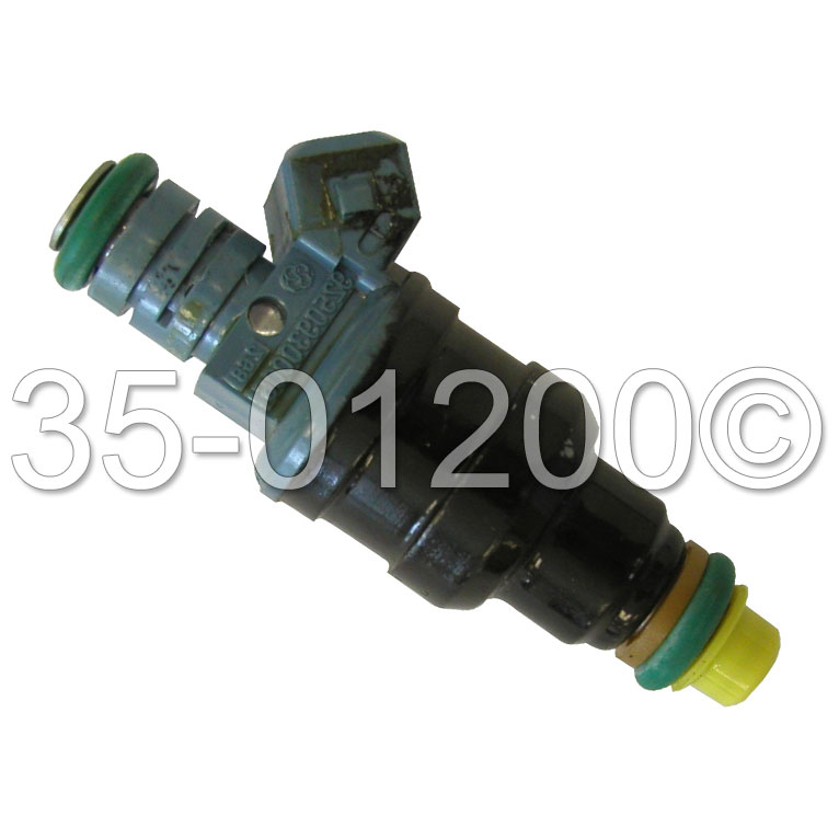 Ford F Series Trucks                Fuel InjectorFuel Injector