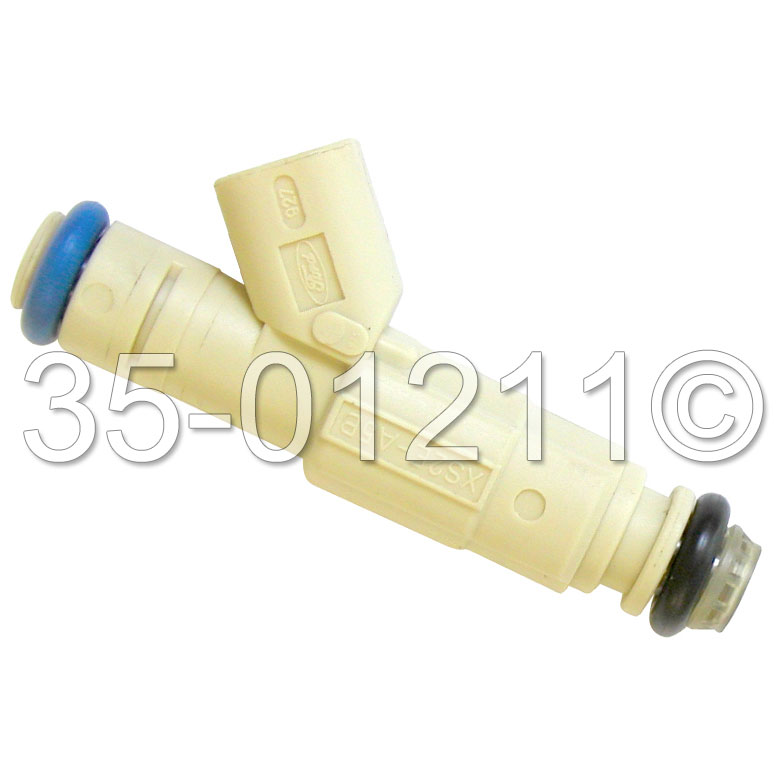 Ford Explorer                       Fuel InjectorFuel Injector