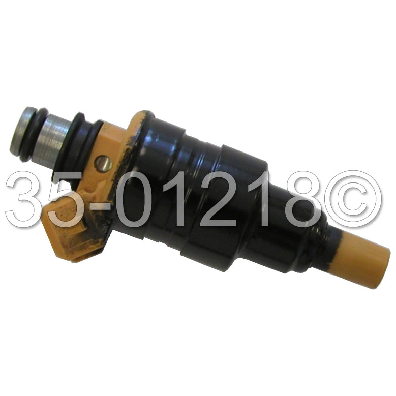 Ford Festiva Fuel Injector