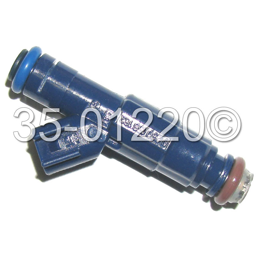 Ford Focus                          Fuel InjectorFuel Injector