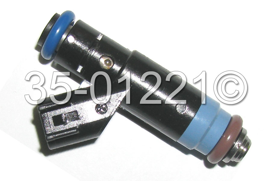 Ford Freestyle Fuel Injector