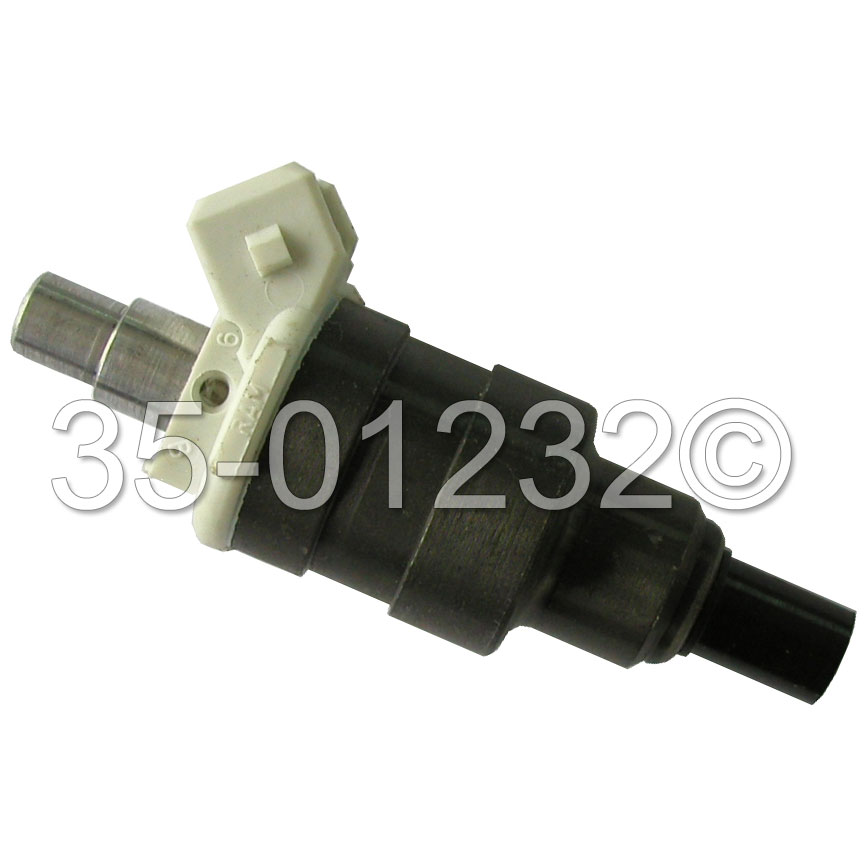 Lincoln Mark Series                    Fuel InjectorFuel Injector