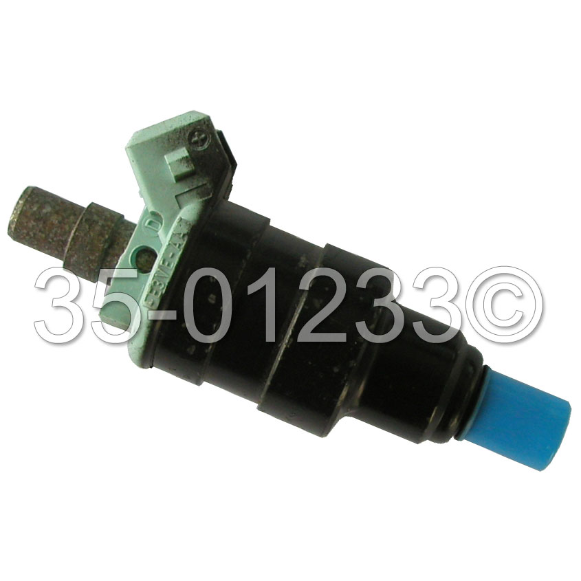 Ford LTD                            Fuel InjectorFuel Injector