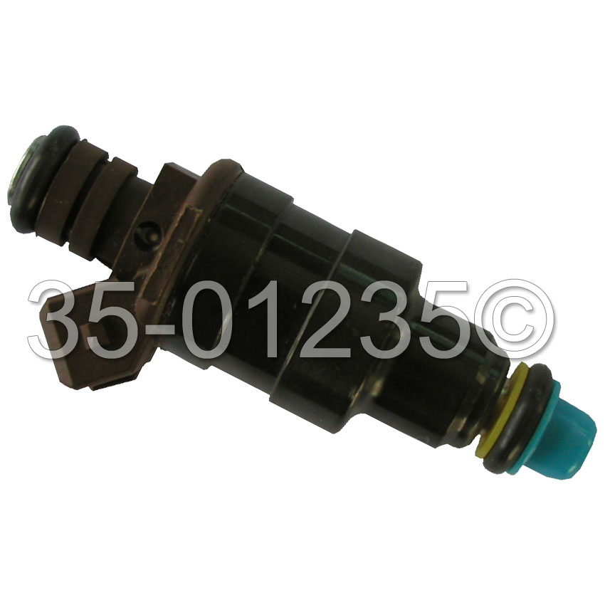 Ford Thunderbird                    Fuel InjectorFuel Injector