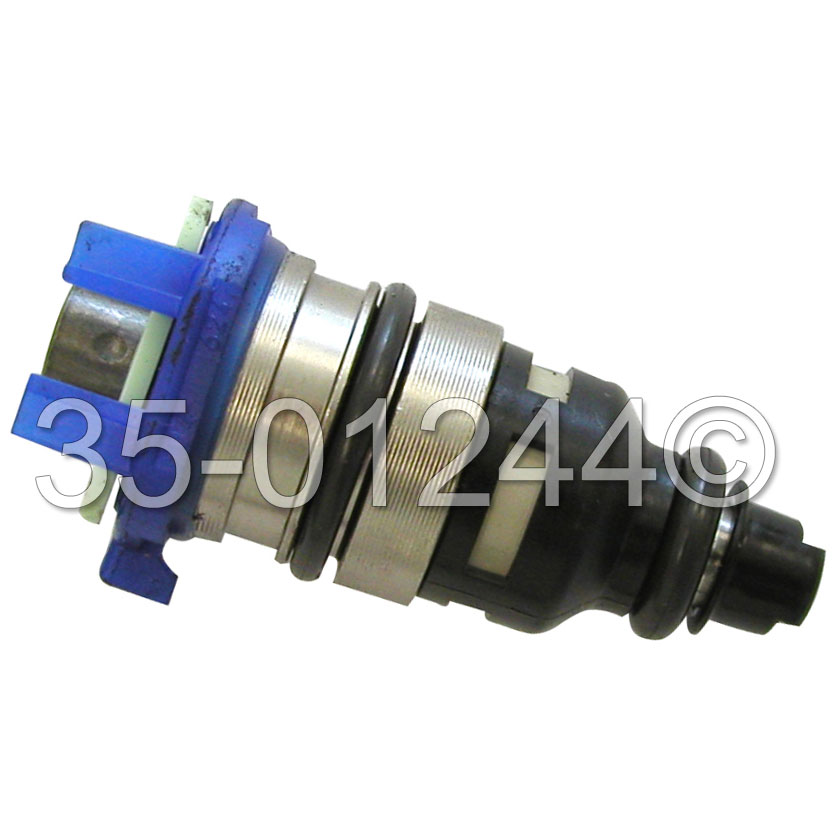 Ford Probe                          Fuel InjectorFuel Injector
