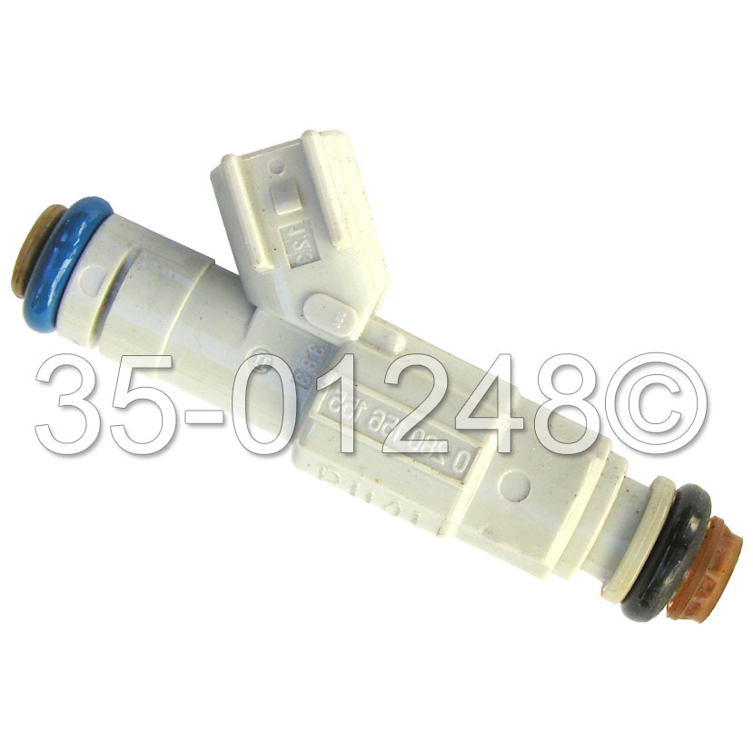 Ford Ranger Fuel Injector