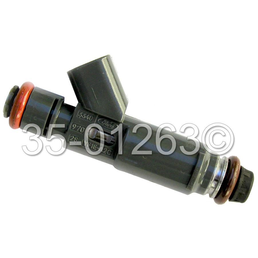 Ford Taurus                         Fuel InjectorFuel Injector