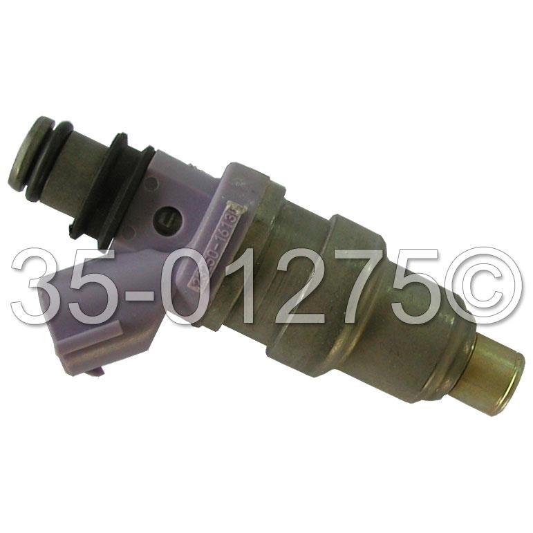Geo Prizm                          Fuel InjectorFuel Injector