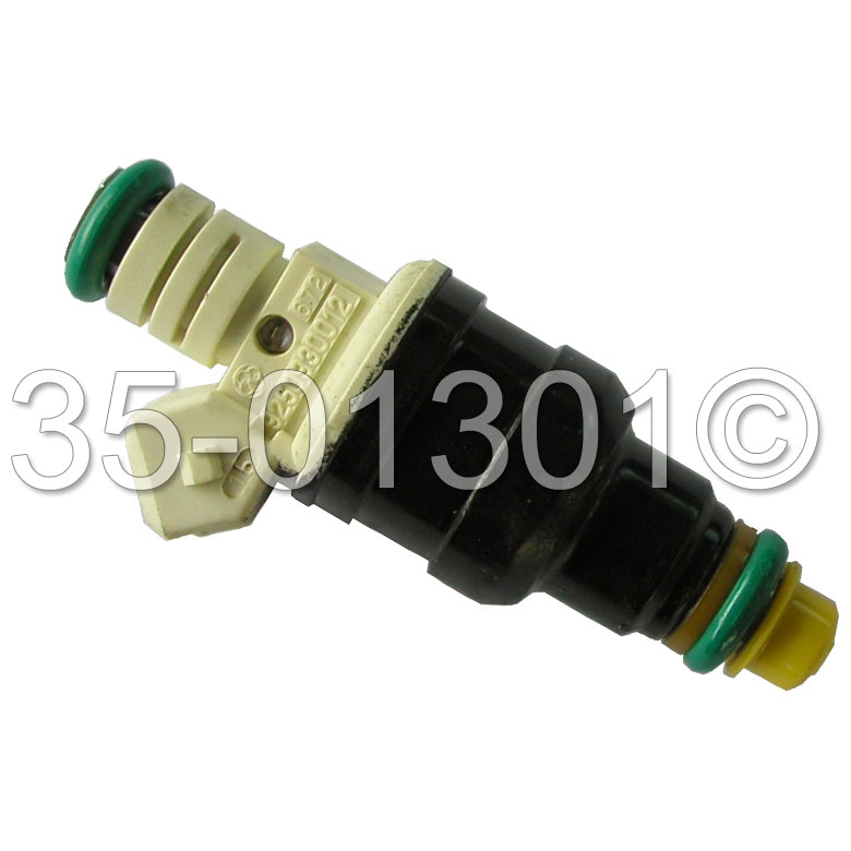 Hyundai Accent                         Fuel InjectorFuel Injector