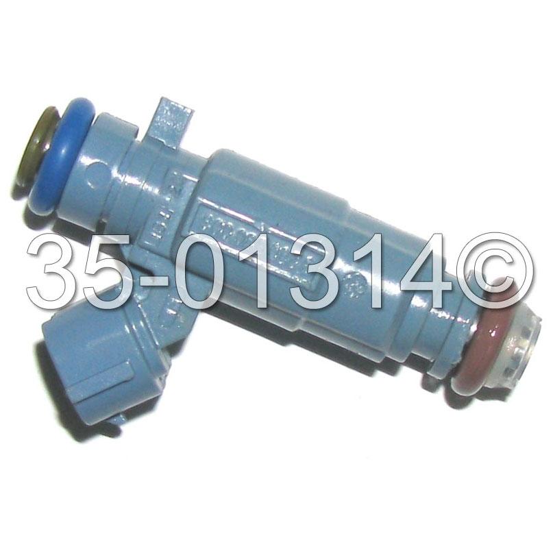 Kia Amanti                         Fuel InjectorFuel Injector