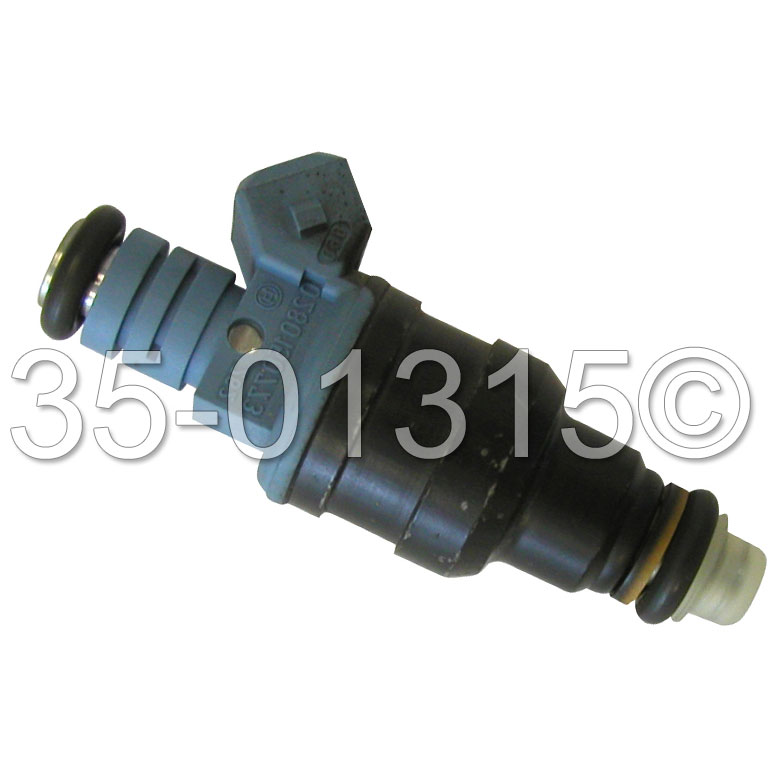 Hyundai Scoupe                         Fuel InjectorFuel Injector