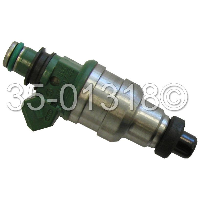 Hyundai Sonata                         Fuel InjectorFuel Injector