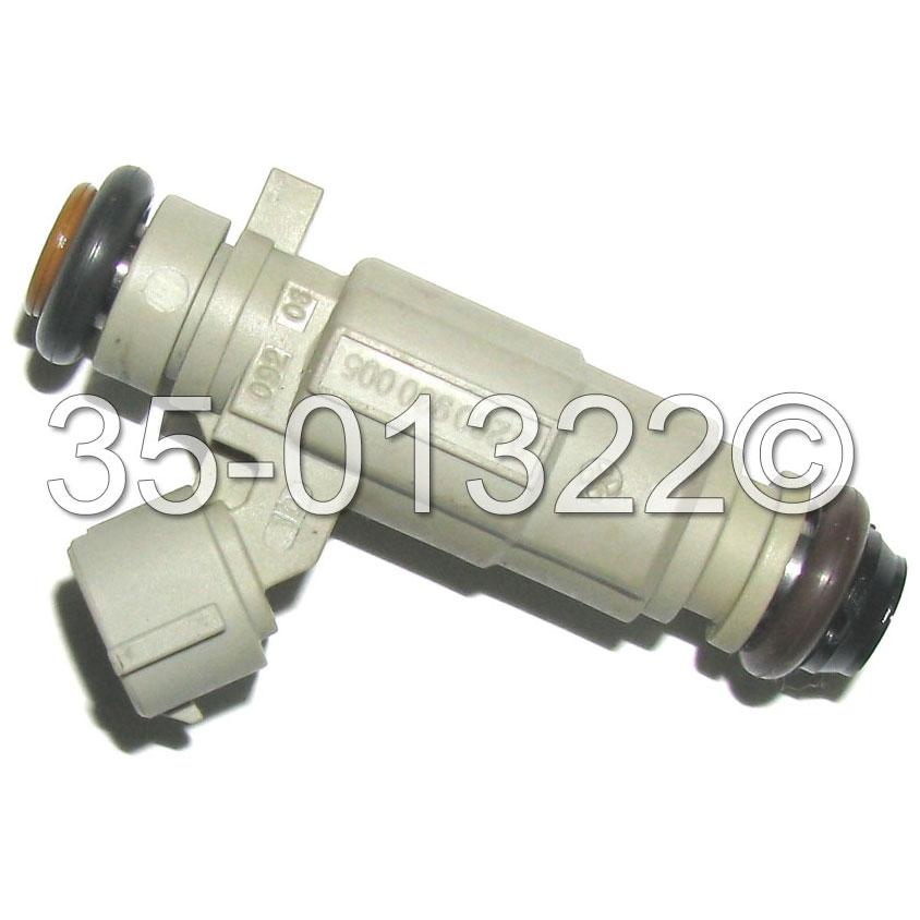 Hyundai XG350                          Fuel InjectorFuel Injector