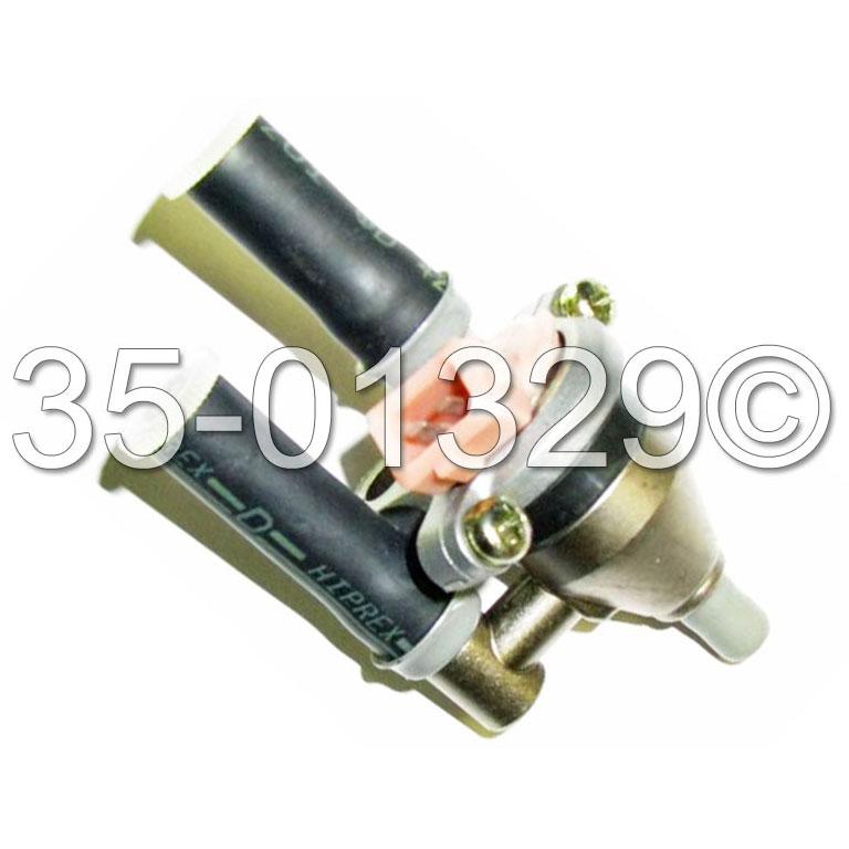 Infiniti M30                            Fuel InjectorFuel Injector
