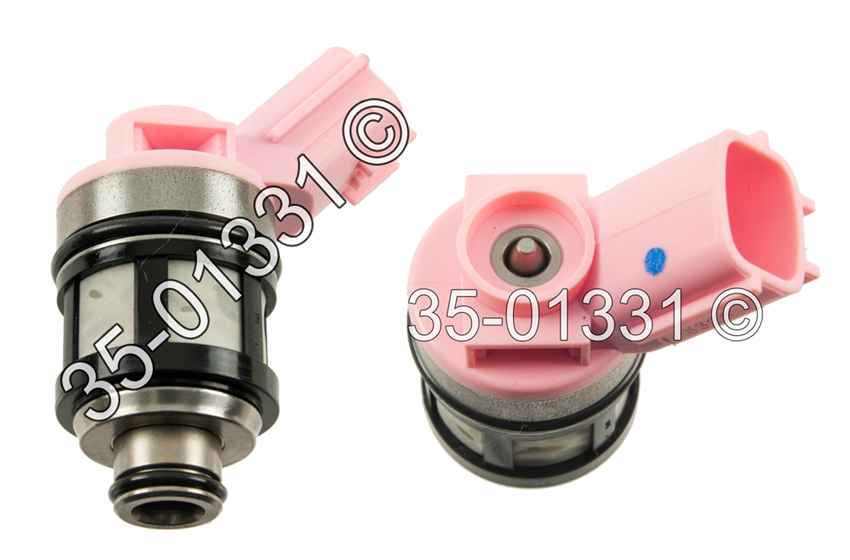 Nissan Quest                          Fuel Injector
