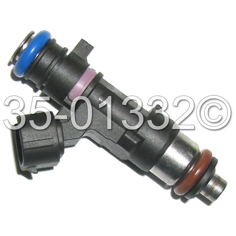Infiniti QX56                           Fuel InjectorFuel Injector
