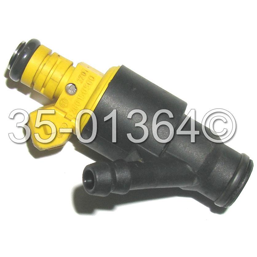 Kia Sportage                       Fuel InjectorFuel Injector